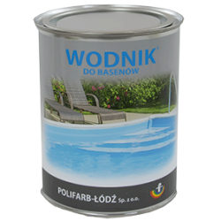 WODNIK chlorinated-rubber...