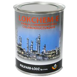 LOKCHEM-E chlorinated...