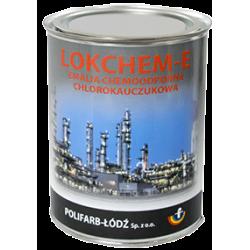 LOKCHEM-E chlorinated...