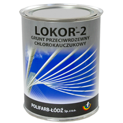 LOKOR-2 chlorinated-rubber...