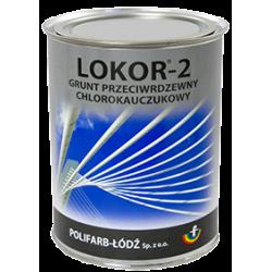 Grunt chlorokauczukowy Lokor-2