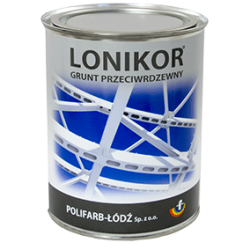 Grunt ftalowy Lonikor