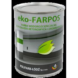 eko-FARPOS water-based...