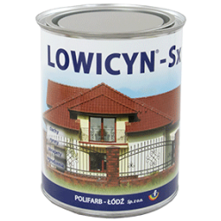 LOWICYN-Sx paint for...