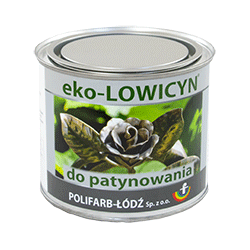 eko-LOWICYN water-based...