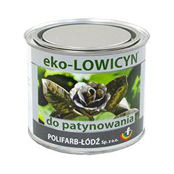 Farba eko-LOWICYN...