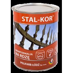 STAL-KOR acrylic and alkyd...