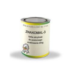 ZNAKOMAL-3 acrylic paint...