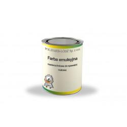 Emulsionsfarbe für...