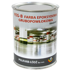 Farba FEG-B epoksydowa...