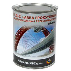 Epoxidfarbe FEG-C –...